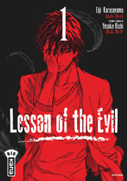 BD Lesson of the Evil