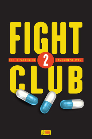 BD Fight Club 2