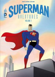 BD Superman Aventures