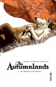 BD The Autumnlands