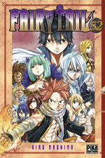 BD Fairy tail - Fairy Tail - 52