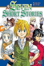BD Seven Short Stories