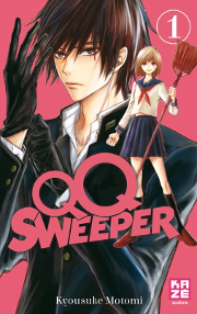 BD QQ Sweeper
