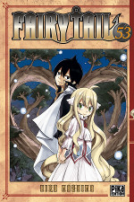 BD Fairy tail - Fairy Tail - 53