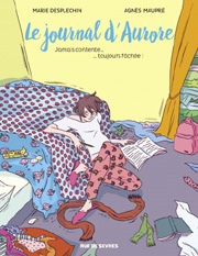 BD Le Journal d'Aurore