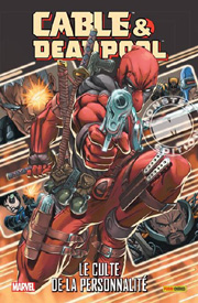BD Cable & Deadpool