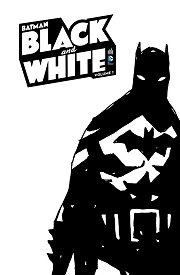 Accéder à la BD Batman - Black and White (Batman!)
