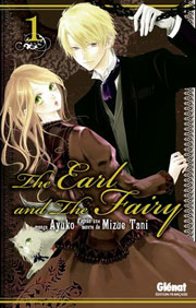 BD The Earl and the Fairy