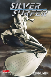 BD Silver Surfer - Communion