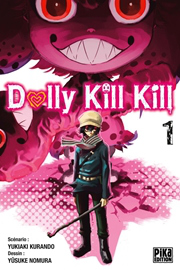 BD Dolly Kill Kill