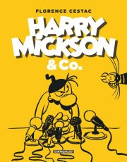 BD Harry Mickson