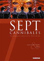 BD Sept Cannibales