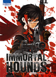 BD Immortal Hounds