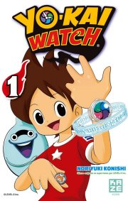 BD Yo-kai Watch