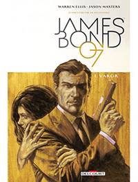 BD James Bond