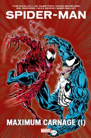 BD Spider-Man - Maximum Carnage