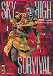 BD Sky-High Survival