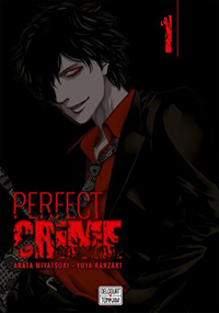 BD Perfect crime
