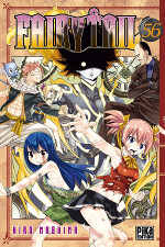 BD Fairy tail - Fairy Tail - 56