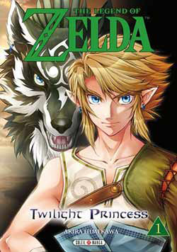 BD The Legend of Zelda - Twilight Princess
