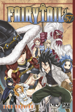 BD Fairy tail - Fairy Tail - 57