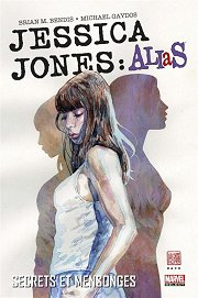 BD Jessica Jones : Alias (Alias)