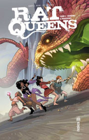 BD Rat Queens