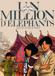 BD Un million d'éléphants