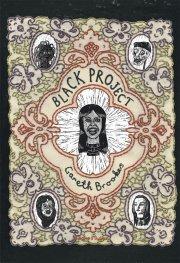 Accédez à la BD Black Project