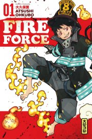 BD Fire Force