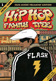 BD Hip Hop Family Tree