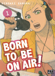 BD Born to be on air!