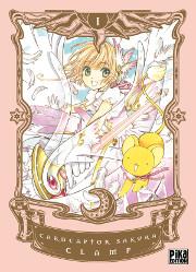 Card Captor Sakura Bd Avis Informations Images Albums