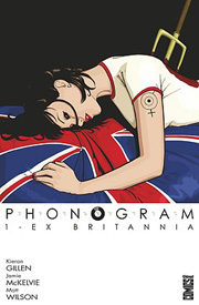 BD Phonogram