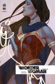 BD Wonder Woman Rebirth