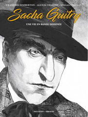 BD Sacha Guitry