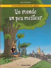 Accédez à la BD Les Nouvelles Aventures de Lapinot