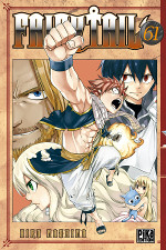 BD Fairy tail - Fairy Tail - 61