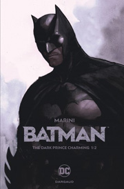 Accéder à la BD Batman - The Dark Prince Charming
