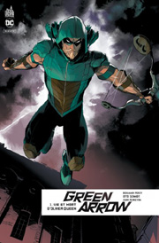 BD Green Arrow rebirth
