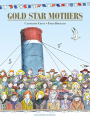 BD Gold Star Mothers - Gold Star Mothers