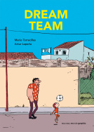 BD Dream Team (nouveau monde) - Dream Team