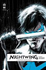 BD Nightwing rebirth