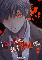 BD I love you so I kill you - I love you so I kill you - 2