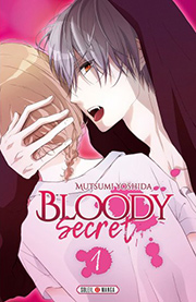 BD Bloody Secret