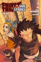 BD Fairy Tail - Side stories - Road Knight