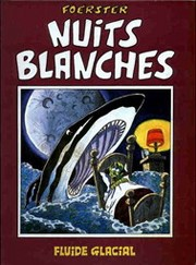 BD Nuits blanches (Foerster)