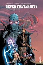 BD Seven to Eternity