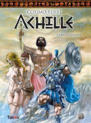 Accéder à la série BD Achille