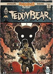 Accéder à la BD Doggybags - Teddy Bear